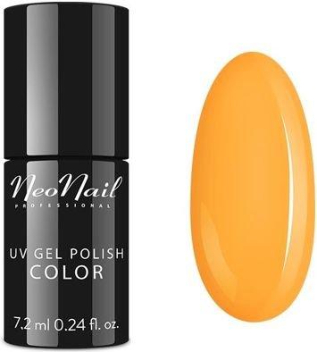 NeoNail Lakier Hybrydowy 6378 - Autumn Sun 7,2 ml