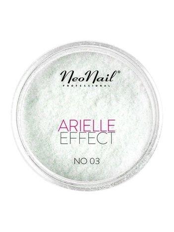 NeoNail Pyłek Efekt SYRENKI Rose 4777-3 2 g