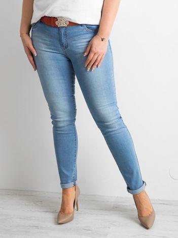ed638975759e8a Spodnie plus size - spodnie damskie xxl, duże rozmiary - eButik.pl