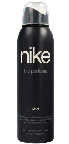 Nike The Perfume Man Dezodorant perfumowany w sprayu 200 ml