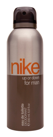 "Nike Up or Down Man Dezodorant spray 200ml"""