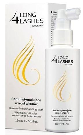OCEANIC Long4Lashes Serum stymulujące wzrost włosów 150 ml