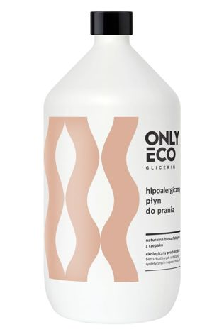 ONLYECO Hipoalergiczny płyn do prania 1000 ml