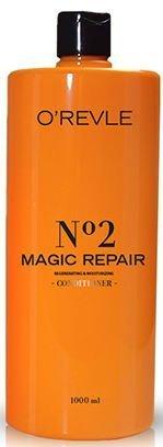 O'REVLE MAGIC REPAIR Odżywka regenerująca i nawilżająca do włosów osłabionych 1000 ml