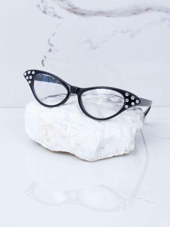 Okulary lata 60