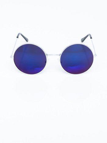 Okulary przeciwsłoneczne LENONKI LUSTRZANE
