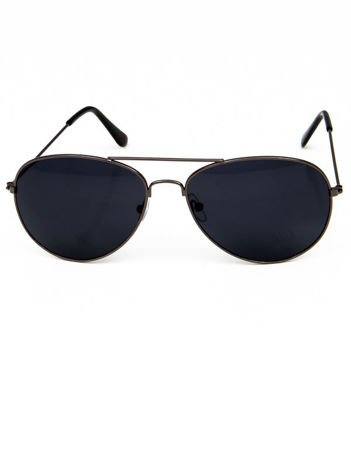 Okulary w stylu PILOTKI/AVIATOR unisex