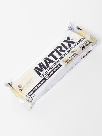 Olimp Baton Matrix - 60 g vanilla