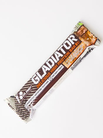 Olimp - Gladiator Baton 60g caramel