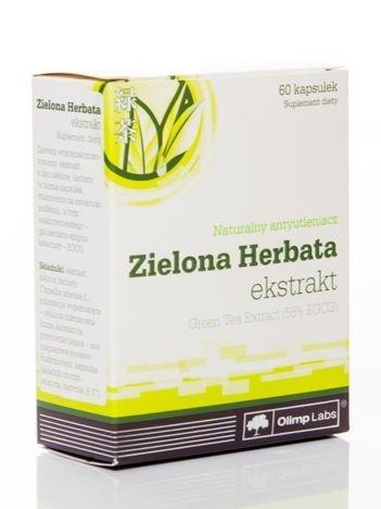 Olimp - Zielona Herbata - 60 kapsułek