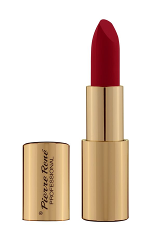 PIERRE RENE ROYAL MAT LIPSTICK 17
