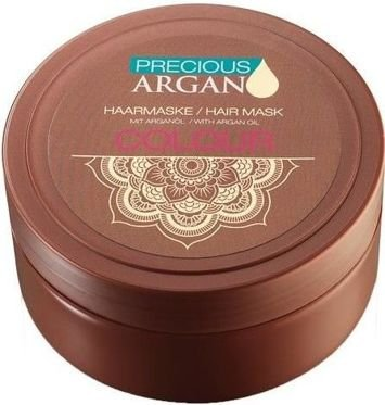 PRECIOUS ARGAN COLOUR MASKA 250 ml
