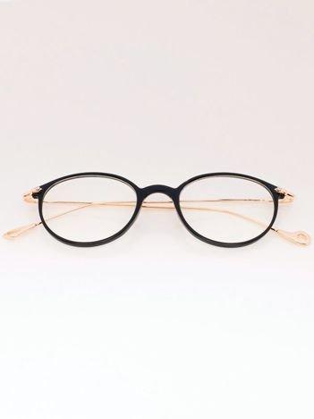PREMIUM Okulary Zerówki Classy