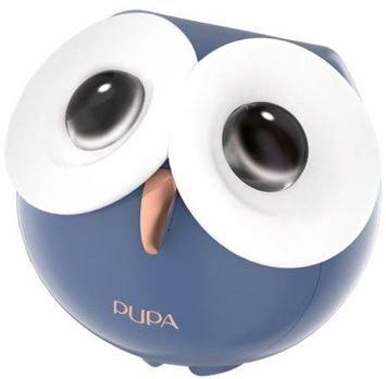 PUPA Owl Paleta do makijażu twarzy, oczu i ust 012 Cold Shades