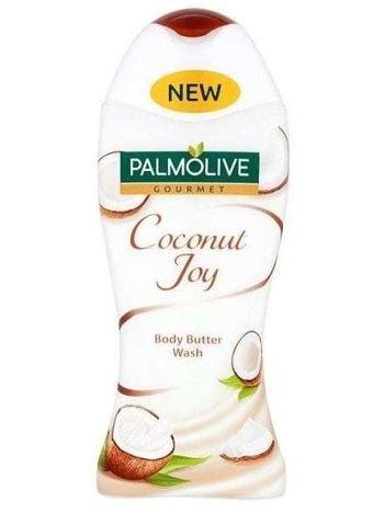 Palmolive Gourmet Żel kremowy pod prysznic Coconut Joy kokosowy 500 ml