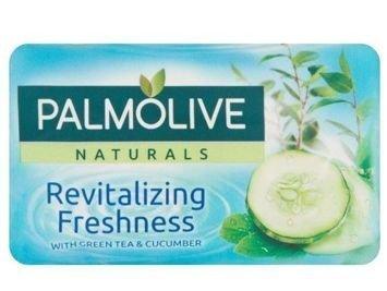 Palmolive Naturals Mydło w kostce Zielona Herbata i Ogórek 90g
