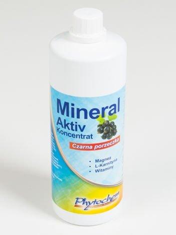 Phytochem - Mineral Aktiv - 1000ml Czarna porzeczka