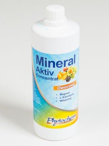 Phytochem - Mineral Aktiv - 1000ml Owocowy