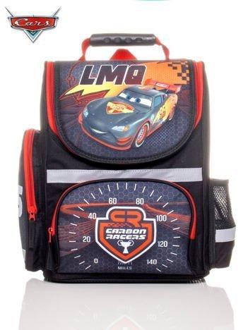 Plecak szkolny chłopięcy z motywem CARS