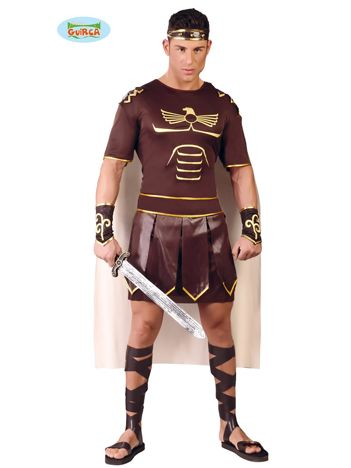 Przebranie na imprezę Gladiator