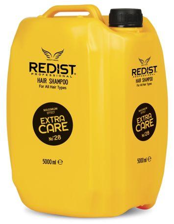 REDIST EXTRA CARE SZAMPON 5000 ML