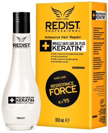 REDIST KERATIN MIRACLE OIL OLEJEK KERATYNOWY 100 ML