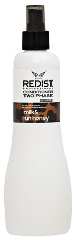 REDIST ODŻYWKA w sprayu 2-FAZOWA HONEY & MILK 400 ML