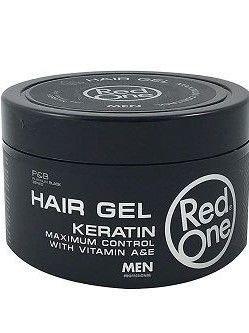 REDONE Żel do włosów z KERATYNĄ 450 ml