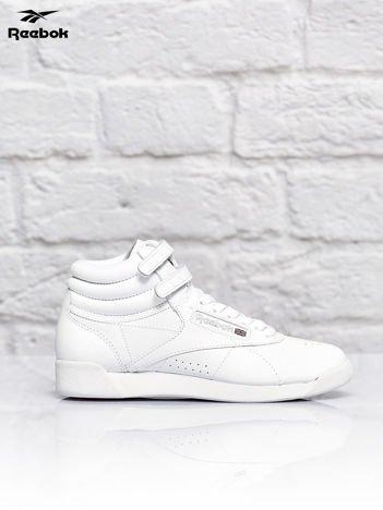 REEBOK Białe buty sportowe F/S Hi