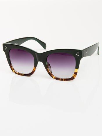 RETRO FASHION damskie okulary przeciwsłoneczne
