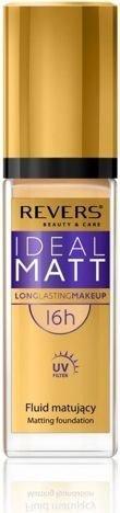 REVERS Długotrwały podkład matujący IDEAL MATT nr 14 30 ml