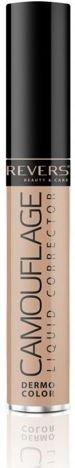 REVERS Korektor CAMOUFLAGE liquid corrector nr 101 10 ml