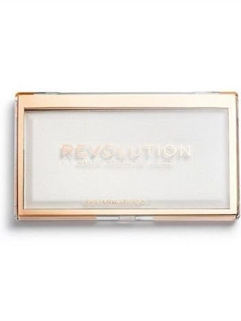 REVOLUTION Matte Base Powder Puder matujący P0 12g