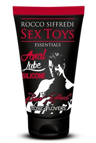 ROCCO ESSENTIALS ANAL LUBE 50 ML