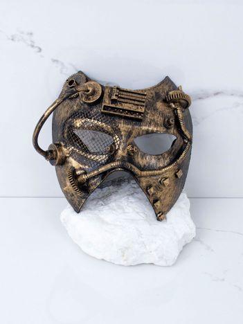 Rekwizyt maska karnawałowa