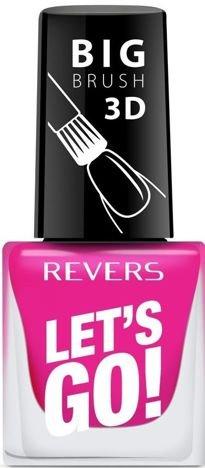"Revers LET""S GO Lakier do paznokci 5ml nr 111"