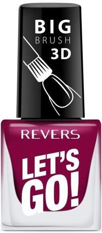 "Revers LET""S GO Lakier do paznokci 5ml nr 34"