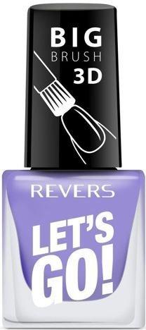 "Revers LET""S GO Lakier do paznokci 5ml nr 62"