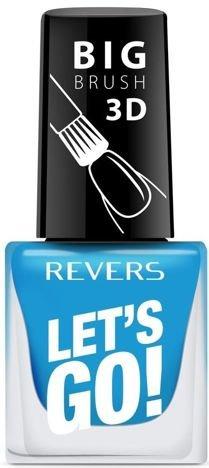 "Revers LET""S GO Lakier do paznokci 5ml nr 80"