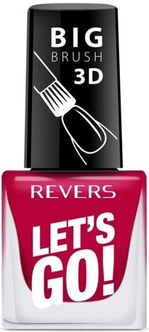 "Revers LET""S GO Lakier do paznokci 5ml nr 84"