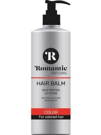 Romantic Professional Balsam do włosów Color  850 ml