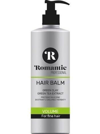 Romantic Professional Balsam do włosów Volume  850 ml
