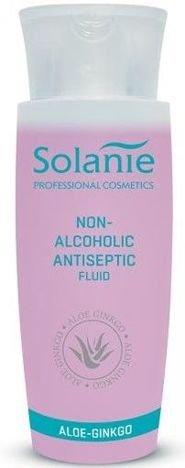 SOLANIE Profesjonalny płyn antyseptyczny do twarzy 150 ml