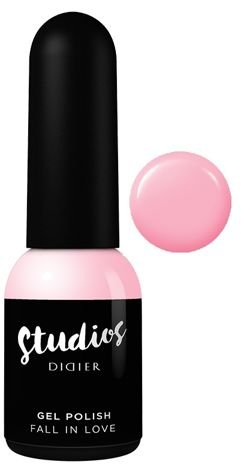STUDIOS Lakier Hybrydowy, fall in love, 8ml