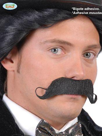 Samoprzylepne wąsy