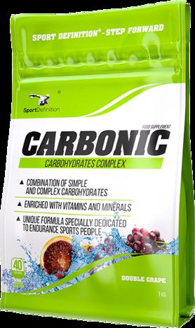 Sport Definition - Carbonic - Double grape 1000g