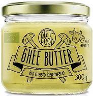 Suplementy diety Diet Food - Ghee masło 300g