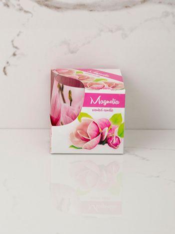 Świeca zapachowa Magnolia