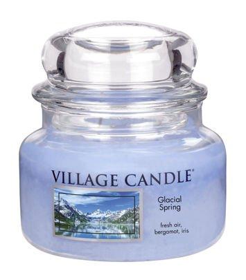Świeca zapachowa Village Candle 270 gr - Glacial Spring