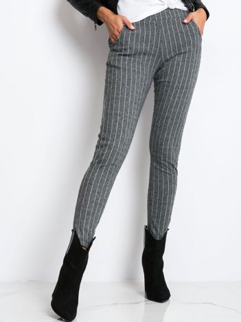 Szare spodnie Jessica